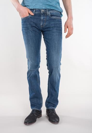 Spodnie jeansowe GAS -...