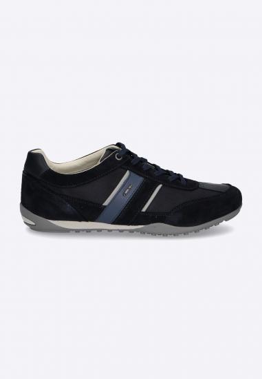 Sneakersy męskie GEOX