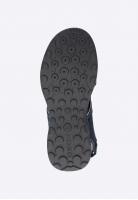 Sandały chłopięce na rzepy GEOX