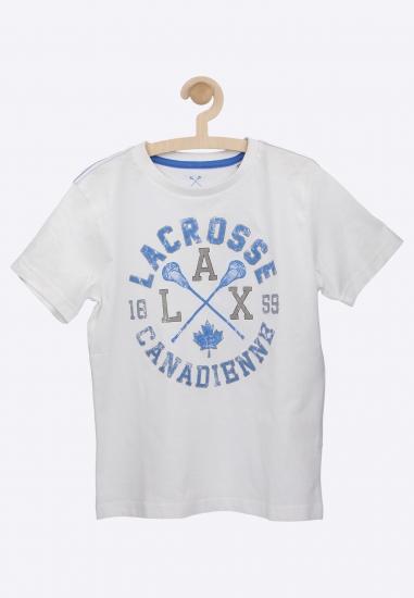 Koszulka z nadrukiem...