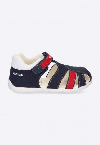 Sandały chłopięce GEOX