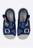 Pantofle dziecięce SUPERFIT