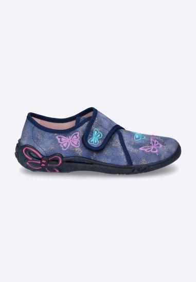 Pantofle dziecięce SUPERFIT...
