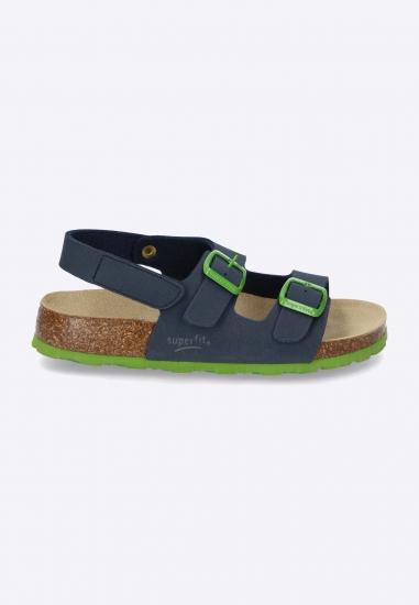 Sandały chłopięce SUPERFIT