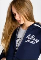Bluza z kapturem Tommy Jeans