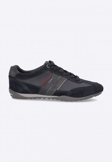 Sneakersy męskie GEOX U...
