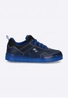 Święcące buty dziecięce Geox