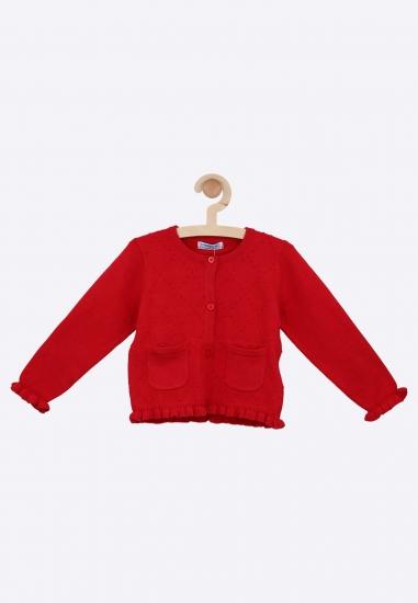 Rozpinany sweterek MAYORAL...