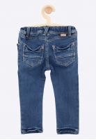 Spodnie jeansowe z ćwiekami Mayoral