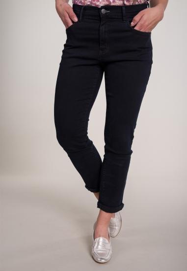 Długie spodnie jeansowe...