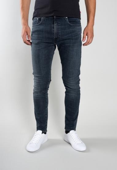 Spodnie jeansowe skinny...