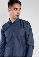 Bawełniana koszula regular fit Bugatti