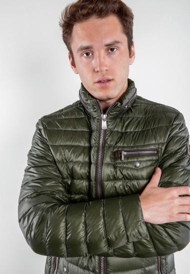 Pikowana kurtka Milestone -...