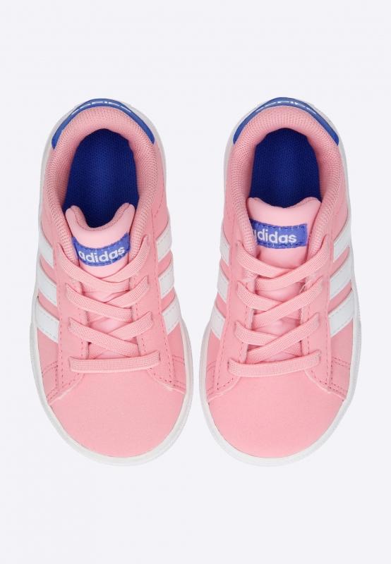 Buty dziewczęce ADIDAS DAILY 2.0 I DB0664