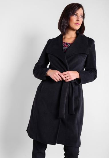 Elegancki płaszcz Artigli