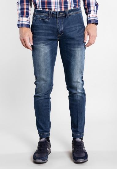 Spodnie jeansowe Yes Zee -...
