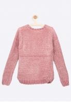 Sweterek z napisem Losan