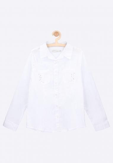 Koszula dziewczęca Losan -...