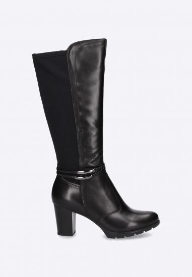 Kozaki damskie Shoelab -...