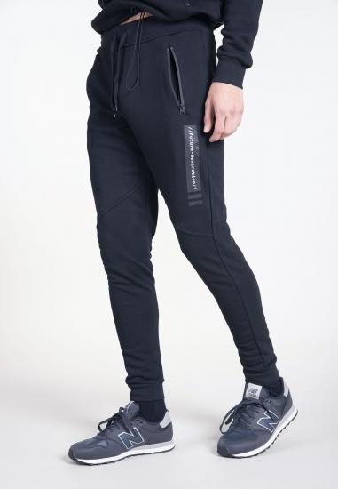 Spodnie dresowe Joggy -...