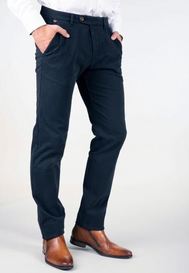 Klasyczne spodnie slim fit...
