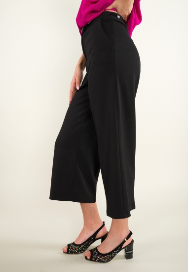 Spodnie typu culotte...