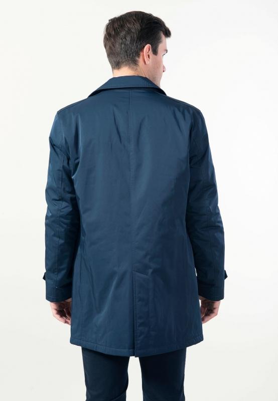Klasyczny płaszcz Jupiter | Nico