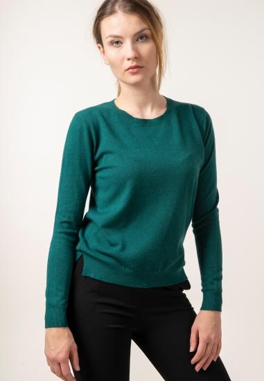 Sweter z domieszką wiskozy...