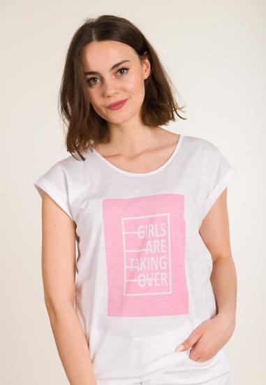 Koszulka z nadrukiem BLEND SHE