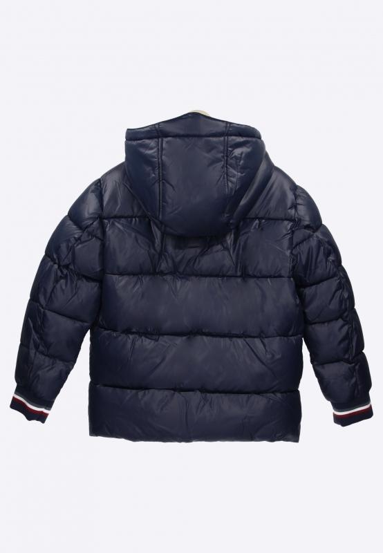 Chłopięca kurtka pikowana Nukutavake