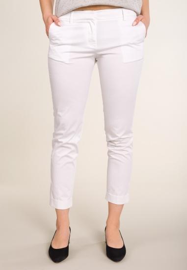 Eleganckie spodnie CONTE OF FLORENCE
