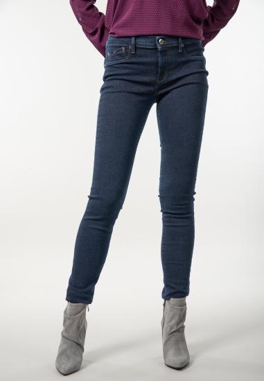 Damskie spodnie jeansowe GAS