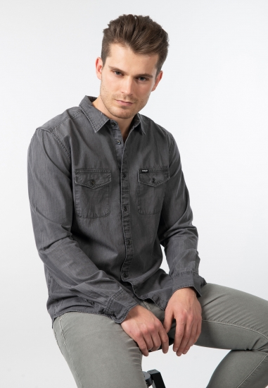 Koszula męska Wrangler -...
