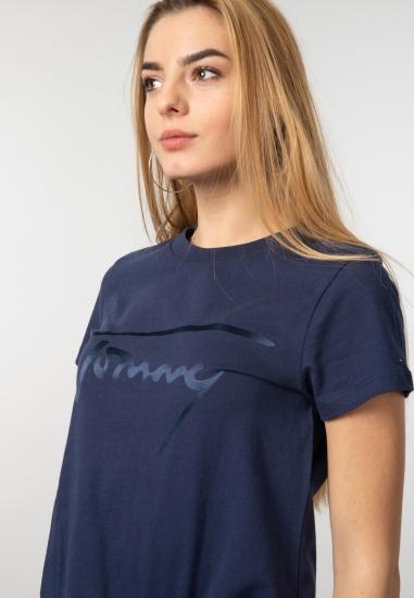 T-shirt Tommy Jeans z...