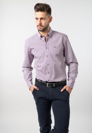 Męska koszula modern fit...