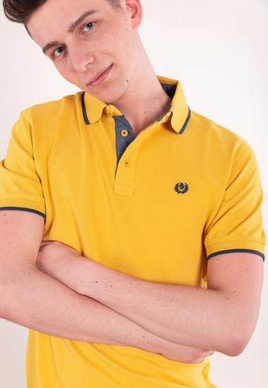 Koszulka polo ASCOT SPORT -...