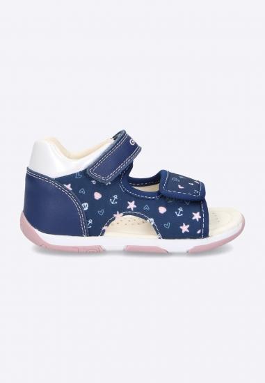 Sandały dziewczęce GEOX B...