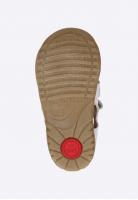 Sandały dziewczęce w kropeczki EMEL