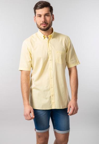 Koszula z krótkim rękawem...