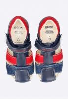Sandały chłopięce GEOX B SAND.ALUL B. B