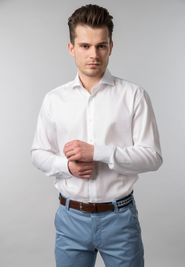 Koszula męska regular fit Digel
