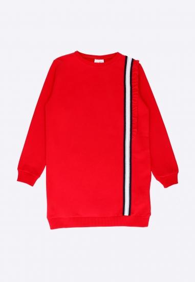 Bluza dziewczęca I Do - 0062256 CZERWONY