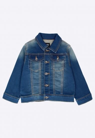 Kurtka jeansowa dla chłopczyka IDO
