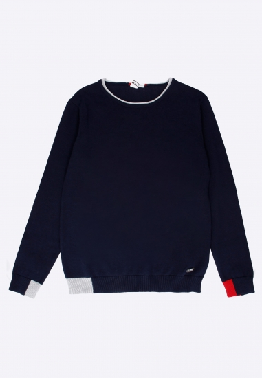Sweter chłopięcy I Do