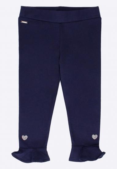 Spodnie dziewczęce legginsy Sarabanda