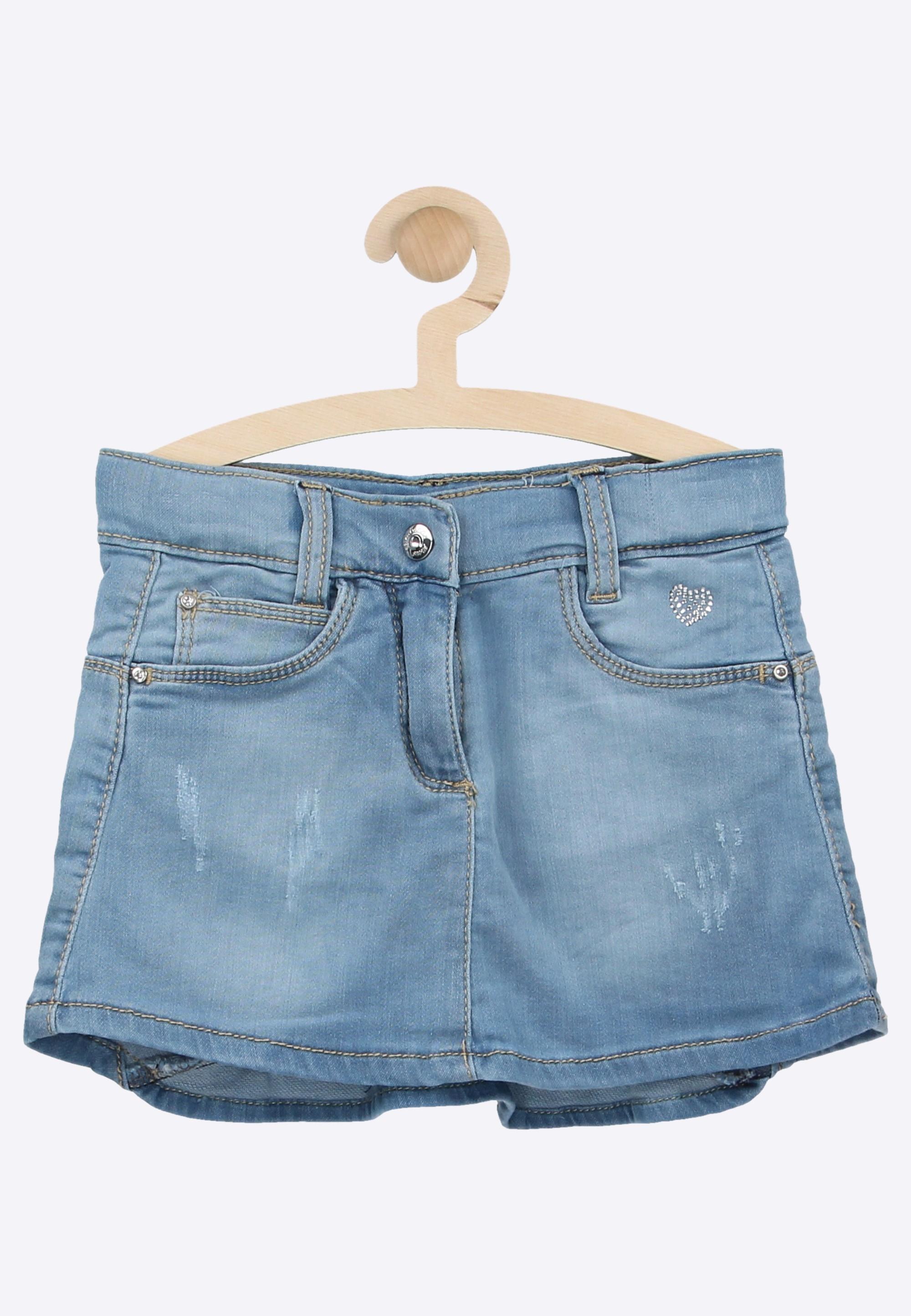Spódnica jeansowa SARABANDA