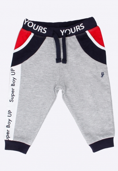Dresowe spodnie chłopięce Yours