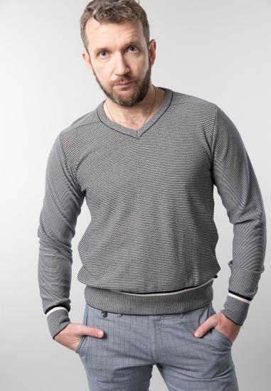 Męski sweter Re Del Mare -...