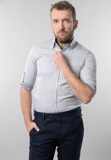 Koszula męska slim fit Eks