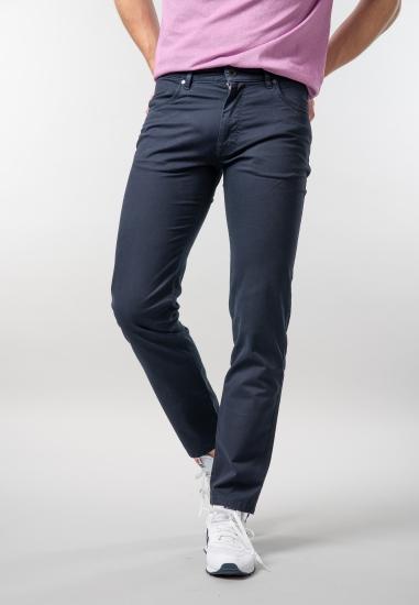 Męskie spodnie materiałowe Bugatti